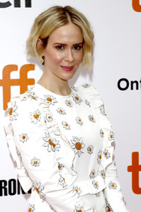 07.09.2019<br>Filmpremiere 'Abominable', Toronto International Film Festival 2019