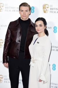 09.01.2019<br>Bekanntgabe der Nominierten der BAFTA Film Awards 2019 in London