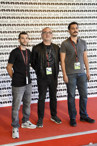 02.07.2018<br>Photocall 'Brothers', Karlovy Vary International Film Festival 2018