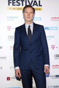07.06.2018<br>Premiere 'The City and the City', TV Series Festival 2018 in Berlin