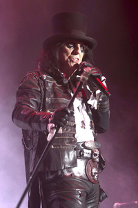 13.09.2019<br>Konzert von Alice Cooper in Berlin