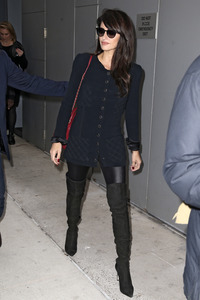 05.12.2018<br>Penélope Cruz in New York
