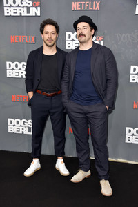 06.12.2018<br>Serienpremiere 'Dogs Of Berlin' in Berlin