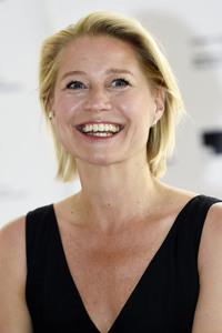 01.07.2018<br>KVIFF-Talk mit Trine Dyrholm, Karlovy Vary International Film Festival 2018