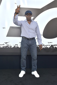 17.07.2018<br>Filmpremiere 'The Equalizer 2' in Los Angeles