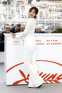19.05.2019<br>Photocall 'The Wild Goose Lake', Cannes Film Festival 2019