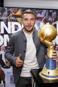 03.12.2018<br>Pressekonferenz 'Handball Is Coming Home' in Köln