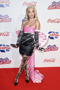 08.12.2018<br>Jingle Bell Ball 2018 in London