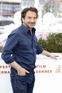 14.05.2019<br>Master of Ceremonies Photocall, Cannes Film Festival 2019