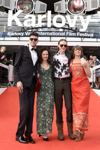 05.07.2018<br>Filmpremiere 'To the Night', Karlovy Vary International Film Festival 2018