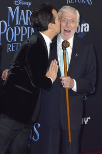 29.11.2018<br>Filmpremiere 'Mary Poppins' Rückkehr' in Los Angeles