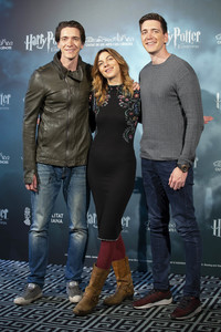 10.04.2019<br>Photocall 'Harry Potter: The Exhibition' in Madrid
