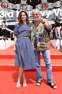 04.07.2018<br>Filmpremiere 'The Man Who Killed Don Quixote', Karlovy Vary International Film Festival 2018