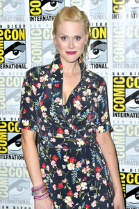 21.07.2018<br>Photocall 'Stan Against Evil', San Diego Comic-Con International 2018
