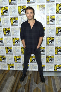 19.07.2018<br>Photocall 'Tell Me a Story', San Diego Comic-Con International 2018