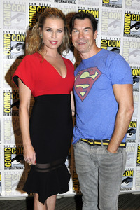 20.07.2018<br>Photocall 'The Death of Superman', San Diego Comic-Con International 2018