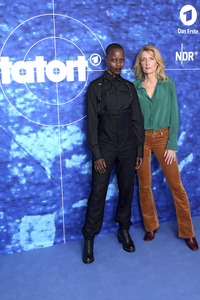 03.12.2018<br>Photocall 'Tatort - Das verschwundene Kind' in Hamburg