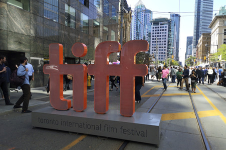 <br />Toronto International Film Festival 2019