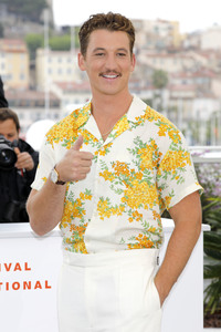 18.05.2019<br>Photocall 'Too Old to Die Young', Cannes Film Festival 2019