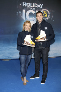 25.04.2018<br>Präsentation der neuen Gaststars von 'Holiday on Ice' in Hamburg