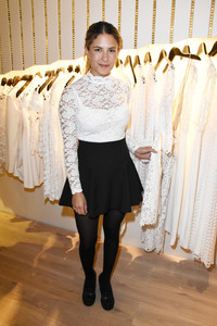 11.01.2018<br>Kaviar Gauche Bridal Concept Store Opening in München