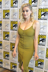 22.07.2017<br>Photocall 'The Magicians' auf der San Diego Comic-Con International 2017