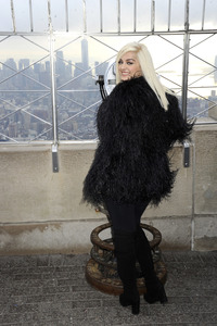 16.01.2018<br>Photocall mit Bebe Rexha in New York