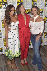 22.07.2017<br>Photocall 'Once Upon A Time' auf der San Diego Comic-Con International 2017