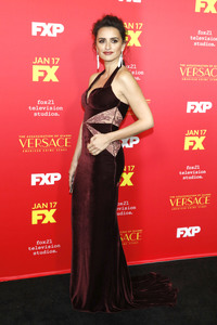 09.01.2018<br>Serienpremiere 'The Assassination of Gianni Versace: American Crime Story' in Los Angeles