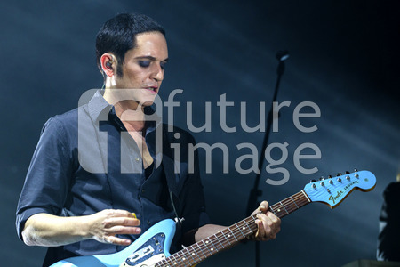 Konzert von Placebo in Berlin