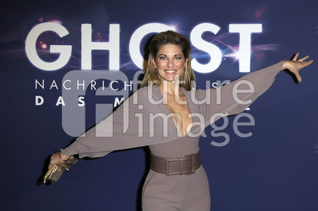 Musicalpremiere 'Ghost' in Hamburg