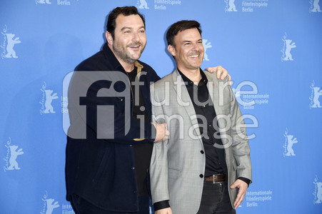Photocall 'By the Grace of God', Berlinale 2019