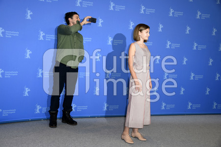 Photocall 'Light of My Life', Berlinale 2019