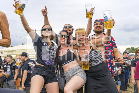 Wacken Open Air Festival 2019