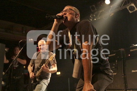 Konzert von Descendents in Hannover