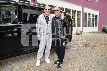 Right Said Fred in Görlitz