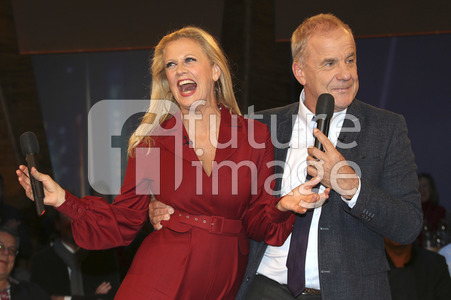 \'NDR Talk Show\' in Hamburg
