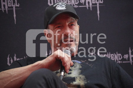 Weekend of Hell in Neuss