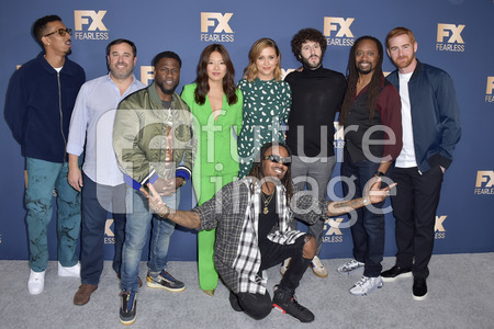 FX Network Winter TCA 2020 Pressetour in Pasadena