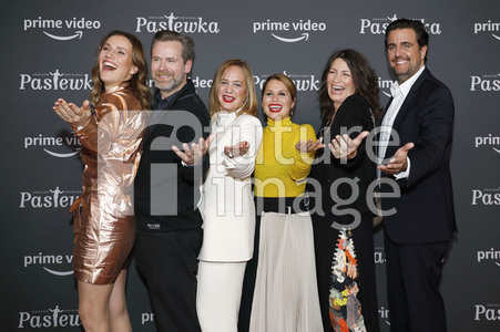 Season 10 Premiere von 'Pastewka' in Berlin