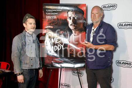 Photocall 'Come To Daddy' in Los Angeles