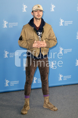 'Nymphomaniac' Photocall, Berlinale 2014
