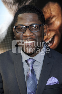 'Get on Up' Premiere, New York