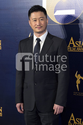 12. Asian Film Awards 2018 in Macau