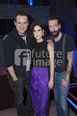 Photocall 'The Voice Kids' in Berlin