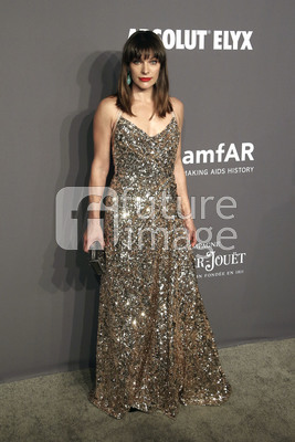 amfAR New York Gala 2019