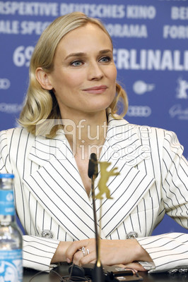 Pressekonferenz 'The Operative', Berlinale 2019
