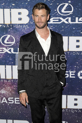 Filmpremiere 'Men in Black: International' in New York