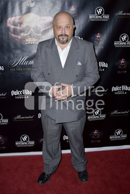 Filmpremiere 'IIlluminated' in Los Angeles