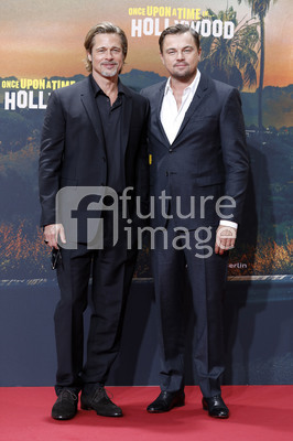Filmpremiere \'Once Upon a Time in Hollywood\' in Berlin